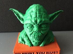 Yoda Base