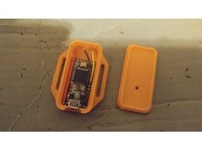 teensy 3.2 wirebox