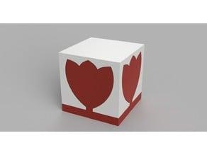 Karen's Magic Dovetail Storage Box