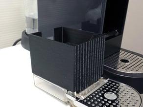 Nespresso Citiz Capsule Container