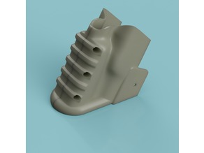Longshot Pump Grip