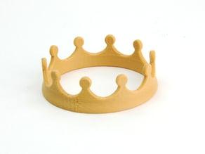 Makies Crown