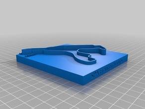 SPA Francorchamps-3D