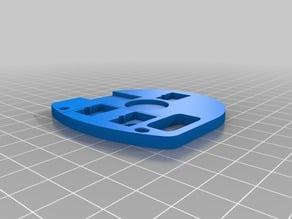 PSP UMD dummy for Micro SD