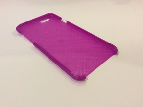 very slim iPhone 6 case