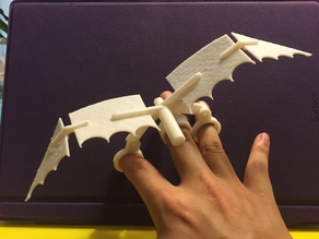 Finger Flapper