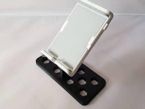 DJI Mavic ipad holder adapter