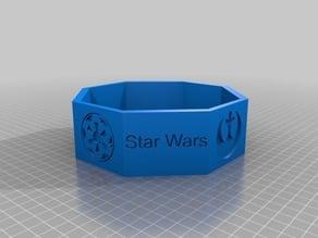 Star Wars Dice Box