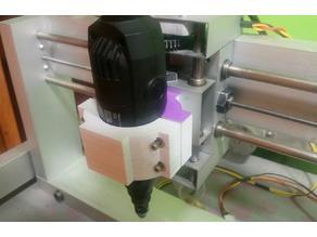 CNC Support (MotorTool)