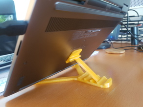 Laptop Holder / Stand