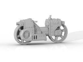 steam bike (15mm)