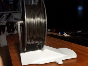 Spool Holder Adapter Stand
