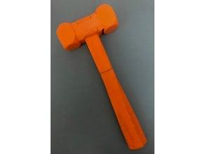 Dead-blow Hammer