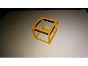 Platon cube