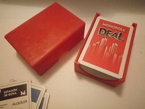 Monopoly DEAL box