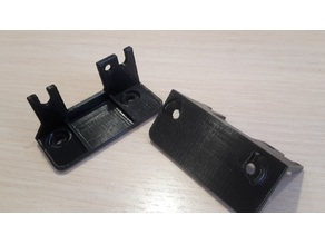 2DIN car audio unit mount for Kia Cerato LD/TD (Spectra5)