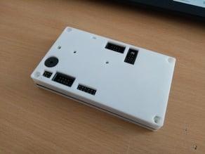 MKS TFT32_L V4.0 LCD Case (low profile box 18mm)