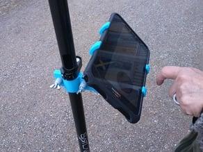 Galaxy Tab Active Holder