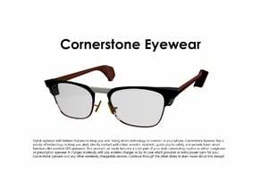 Cornerstone Eyewear