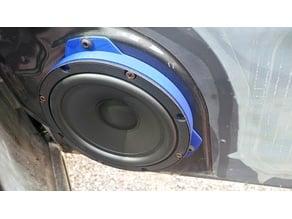 Opel speaker adapter