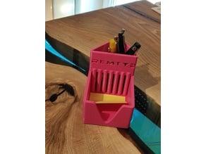 Sticky Note & Pen Holder (NO LOGO VERSION)