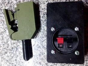 detonador claymore receptor