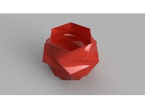 Complex Vase