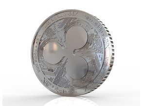 Ripple XRP Coin