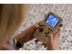 Gameshell