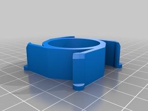 makerbot Spool Hub Adapter