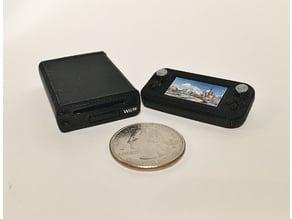 Mini Nintendo Wii U