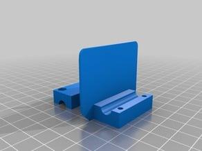 GoPro mount for HPI Savage XL Octane