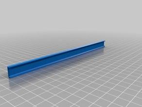 Ender 3 LED Bar Cover