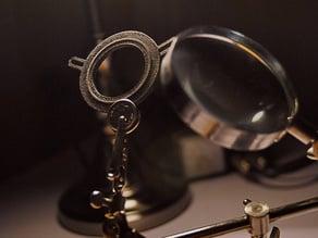Necklace - Half Astrolab