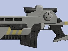 AVP Sniper