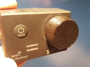 Lense cap for SJ CAM  Camera