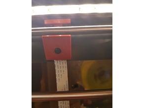 Raspberry Pi camera Rev 1.3 Case & Mount