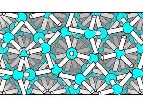 Metastable ice 4
