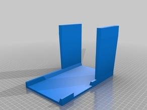PrintrBot Simple spool holder
