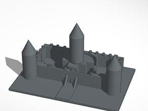 cool veilhiemo rotis castle