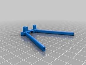 CherryCraft RC Antennamount Prototype