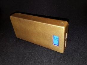 Battery Backup Case
