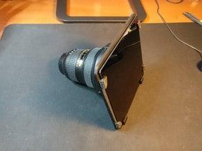 Nikon 14-24 2.8G Filterholder