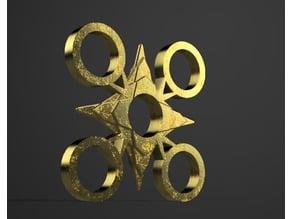 Optical Spinner v4