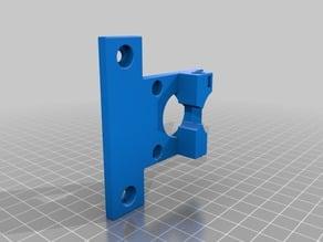 FLExtruder - Extruder TPU, TPE Felxibel Filament