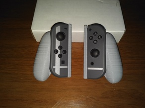 Joy Con grip XL