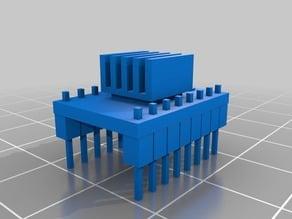 Polulu StepStick Model