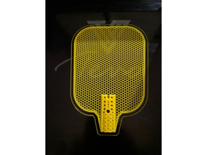Coat Hanger Fly Swatter