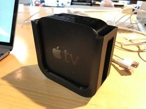Apple TV 4th Gen Wall Mount