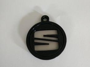 Seat ring key